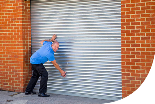 secure storage garages in kent