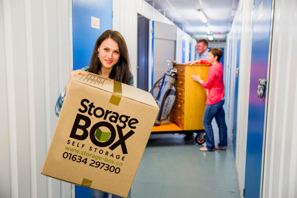 storage box secure self storage medway strood