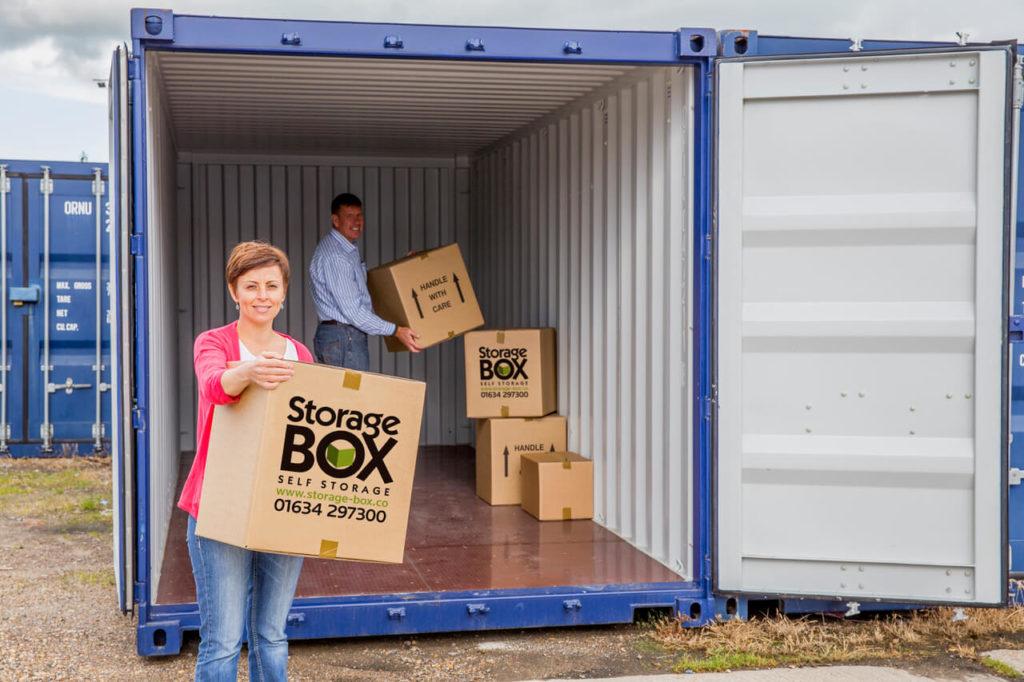 storage box secure self storage medway strood